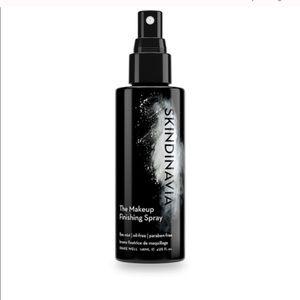 SKINDINAVIA The Makeup Setting Spray 4 oz NEW!